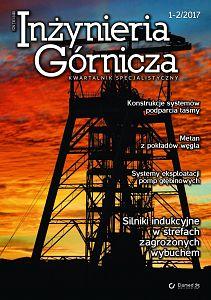 Inżynieria Górnicza wydanie nr 1-2/2017
